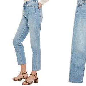 Top Shop 28 , High rise jeans